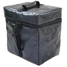 Sac de livraison alimentaire intelligent, sac à main de livraison thermique, sac fourre-tout de livraison isolé thermiquement, PK-26D