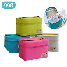 AAG Portable Baby Insulated Bag Newborn Bottle Warmer Thermal Bag Box Travel Baby Thermo lunch Bags Food Milk Storage Holder disney milk food storage thermal bag warmer box baby feeding bottle thermal keeps drinks cool backpack mummy bags diaper bags