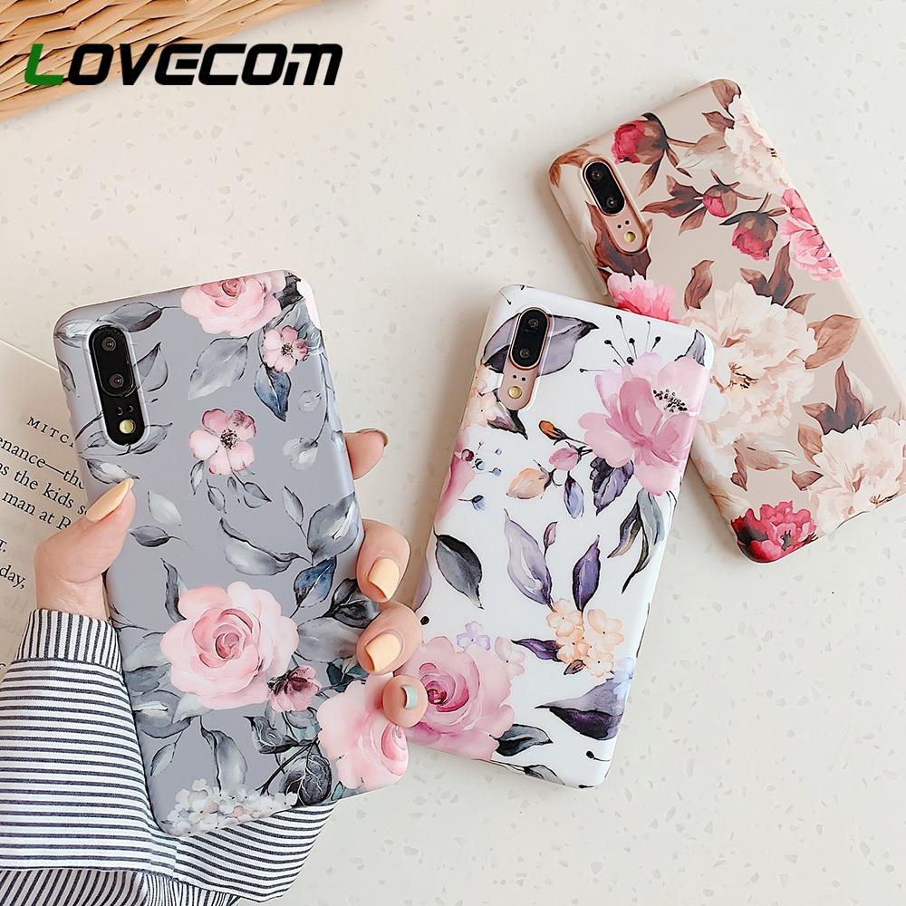 LOVECOM Phone Case For Huawei Mate 30 Lite P20 P30 Pro Lite Mate 20 Lite Pro