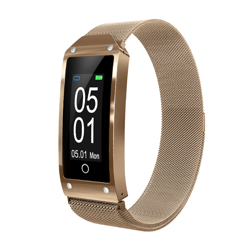 <font><b>Y2</b></font> Smart Watch Bluetooth 4.0 Waterproof <font><b>Smartwatch</b></font> Android & IOS reloj inteligente Heart Rate Monitor Blood Pressure Test PK S3 image