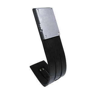 Image 5 - Usb led reading book light detachable flexible clip USB charging light for Kindle e book reader   WWO66