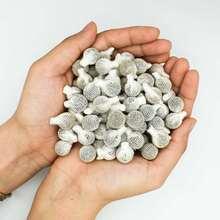 Tampón con perlas de hierbas para desintoxicación de útero, tampón Original de Punto Limpio, Yoni, perlas, Vagina, toxinas, 200 Uds.