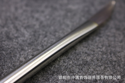 Jewelry Maintenance Tools With Steel Handle Natural Agate Knife Gold Silverware Maintenance Mirror Polishing Gold Tool