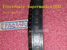 100% New and original  TPA0233DGQR  TPA0233