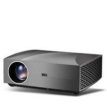 VIVIBRIGHT F30 ЖК-проектор FHD 1920x1080 P 4200 люмен 50000hrs лампа Жизнь домашний кинотеатр для домашнего офиса развлечения