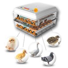 220v ovos incubadora chocadeira pássaro codorna chick incubadora aves incubadora turner automático ferramentas de incubação agrícola ue/eua