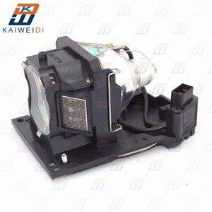 Image 1 - DT01181 DT01251 DT01381 Projector lamp Voor HITACHI BZ 1; CP A220M/A220N/A221N/A221NM/A222NM/A222WN/A250NL/A300M/A300N/A301N