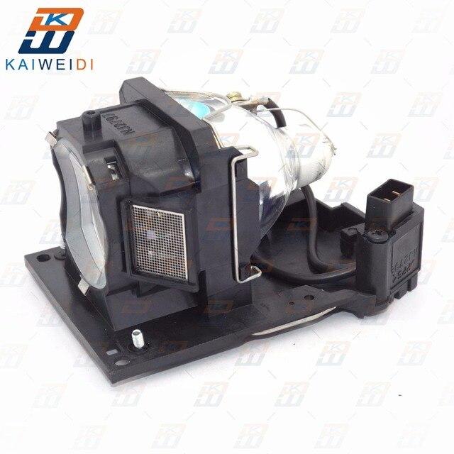 DT01181 DT01251 DT01381 Projector lamp Voor HITACHI BZ 1; CP A220M/A220N/A221N/A221NM/A222NM/A222WN/A250NL/A300M/A300N/A301N