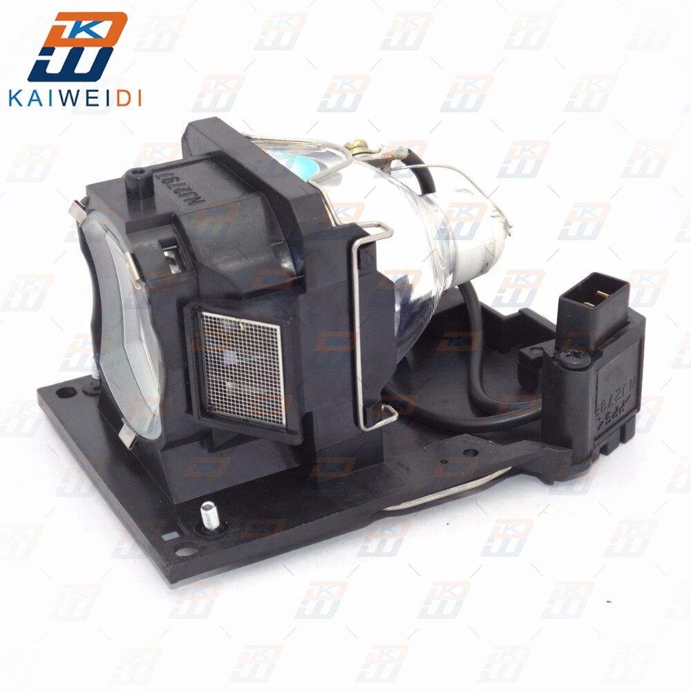 DT01181 DT01251 DT01381 Projector Lamp Bulb For HITACHI BZ-1; CP-A220M/A220N/A221N/A221NM/A222NM/A222WN/A250NL/A300M/A300N/A301N