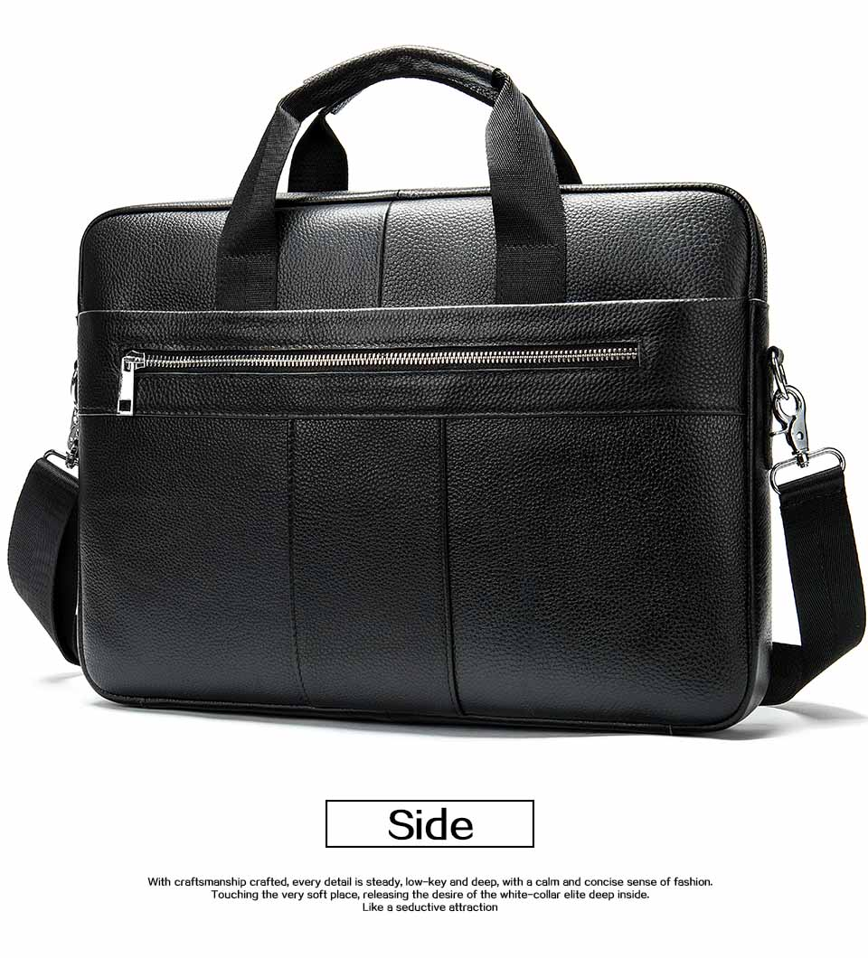LAZYLIFE-Bag-men-s-Genuine-Leather-briefcase-Male-man-laptop-bag-natural-Leather-for-men-Messenger (9)