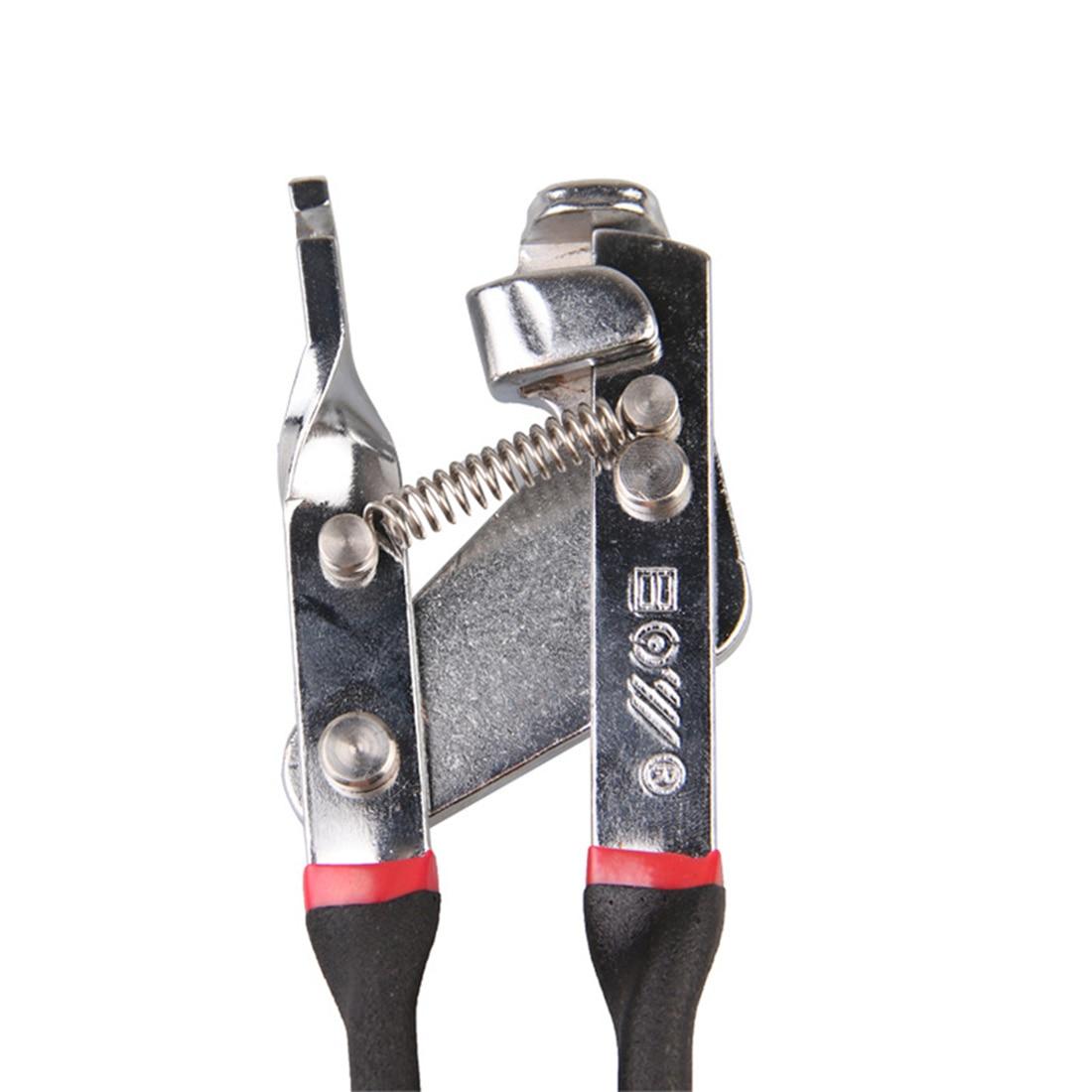 Bicycle Cycle Bike Hand Tool Inner Brake Cable Puller Tensioner Brake Gears