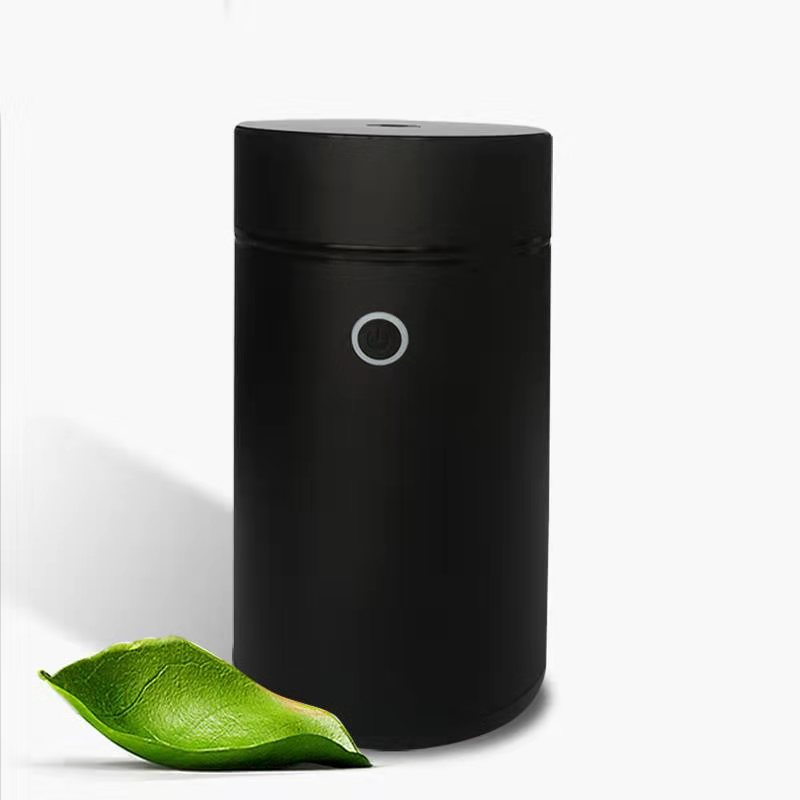 Car Diffuser Humidifier Esstential Oil Diffuser for Car USB Cool Mist Mini Portable for Car Home Office Bedroom Humidifiers     - title=