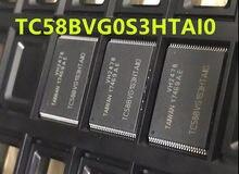 Modulo TC58BVG0S3HTAI0 NT5CB128M16BP-DI S29GL128N90FAIR2 AM29F040B-120EC JS28F128P33T85 BMI088 1 PCS-10 PCS Originale authent
