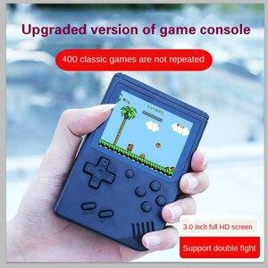 Portable Game Console Retro Mini Console Handheld Video Game 8 Bit Games 3.0