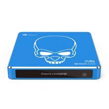 Beelink-TV Box gt-king Pro, 4GB + 64GB, Amlogic S922X-H, Android 9,0, Hi-Fi, Sans Perte, Son Audio Dts 4K Dolby(China)