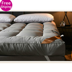 2019 miękki materac przenośne materac do codziennego użytku meble do sypialni materac dormitorium sypialnia łóżko Tatami w Materace od Meble na