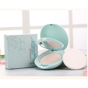 Nature Makeup Powder Beautiful