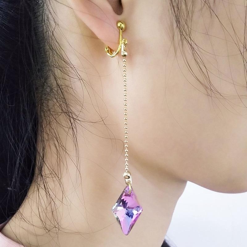 Kurapika Earrings