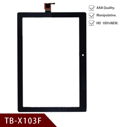 Оригинальный сенсорный экран 10,1 дюйма для Lenovo Tab 3 10 Plus