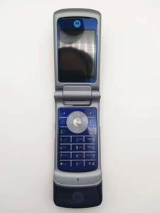 Image 4 - 100% Original Motorola Krzr K1 débloqué GSM Bluetooth MP3 FM Radio téléphone portable remis à neuf livraison gratuite