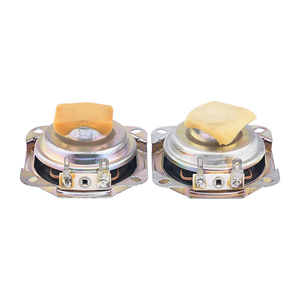 Image 5 - Aiyima 2 Stuks 2.75 Inch Audio Speaker 4Ohm 15W Uplifting Hoek Neodymium Magnetische Full Range Speaker Diy
