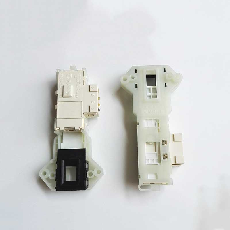 1pcs new for LG washing machine parts time delay switch door 6601EN1003B WD-N80105 T10175 3 plug door lock image