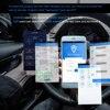 OBD2 MINI GPS Car Tracker Locator V20 OBD OBD2 Scanner For IOS Android Tracker GPS locator Auto MINI Car GPS Auto OBD2 Tracker discount