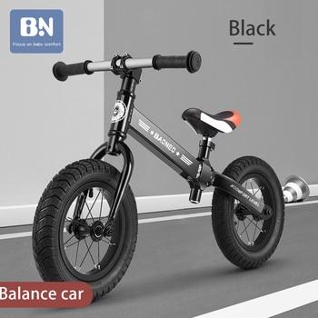 цена на Balance Bike bayelon Balance Bike (for Kids) Bike Two-in-One Dual-Use 2-6 Years No Foot Baby Dual-Use Children Kids