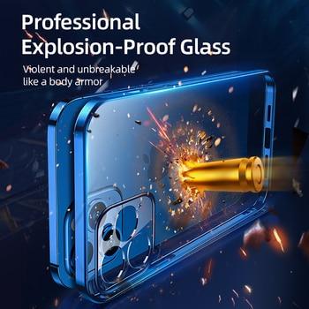 Прозрачный чехол Joyroom для iPhone 12, 11 Pro Max 5