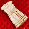 women white party dress A-line Lady Party O-neck Dress 2019 new Women Sweet sleeveless Autumn Dresses