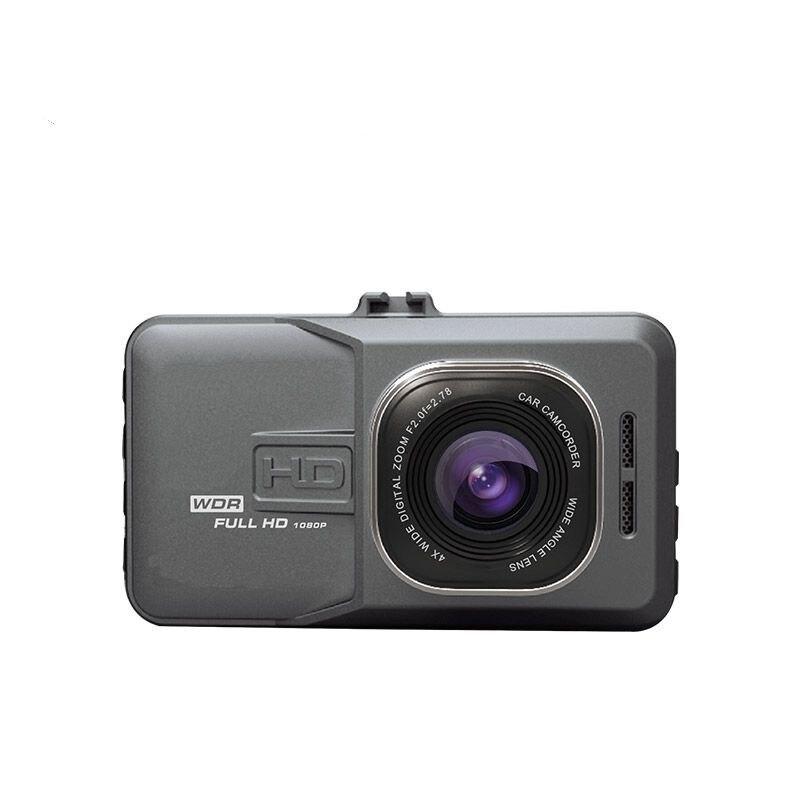 Auto Dvr Auto Kamera Dash Cam Dash Kamera Video Recorder Dual Objektiv Oncam T636 1080P Volle HD 170 Grad winkel G-Sensor