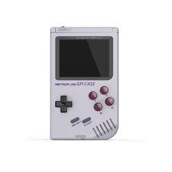 В наличии новый выпуск Retroflag GPi CASE Gameboy для Raspberry Pi Zero и Zero W с безопасным отключением