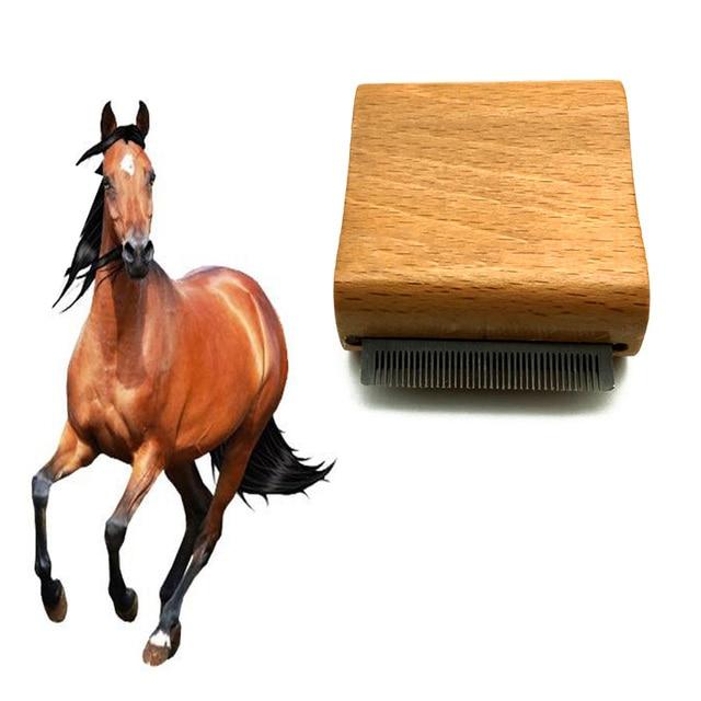 Equestrian Grooming Brush  1