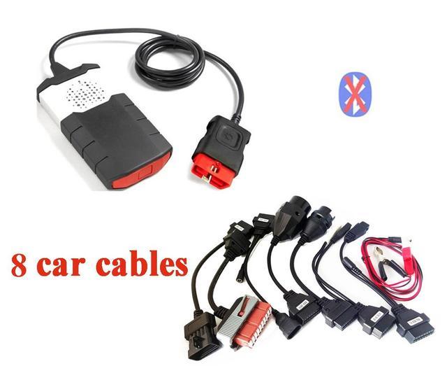 cable plastic no BT