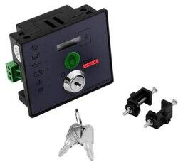 Nowy 702K-AS-HC repalce dse702 Auto rozrusznik płyta kontrolera Panel darmowa wysyłka z numerem 12002843