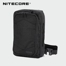 Wiele sposobów przenoszenia torba miejska NITECORE NEB30