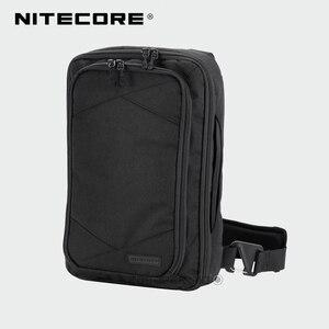 Image 1 - Çoklu taşıma yolu NITECORE NEB30 banliyö çantası