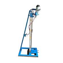 Небольшая буровая установка, буровая установка для скважин на воду, буровая установка, простая работа, простая транспортировка, быстрое образование пор