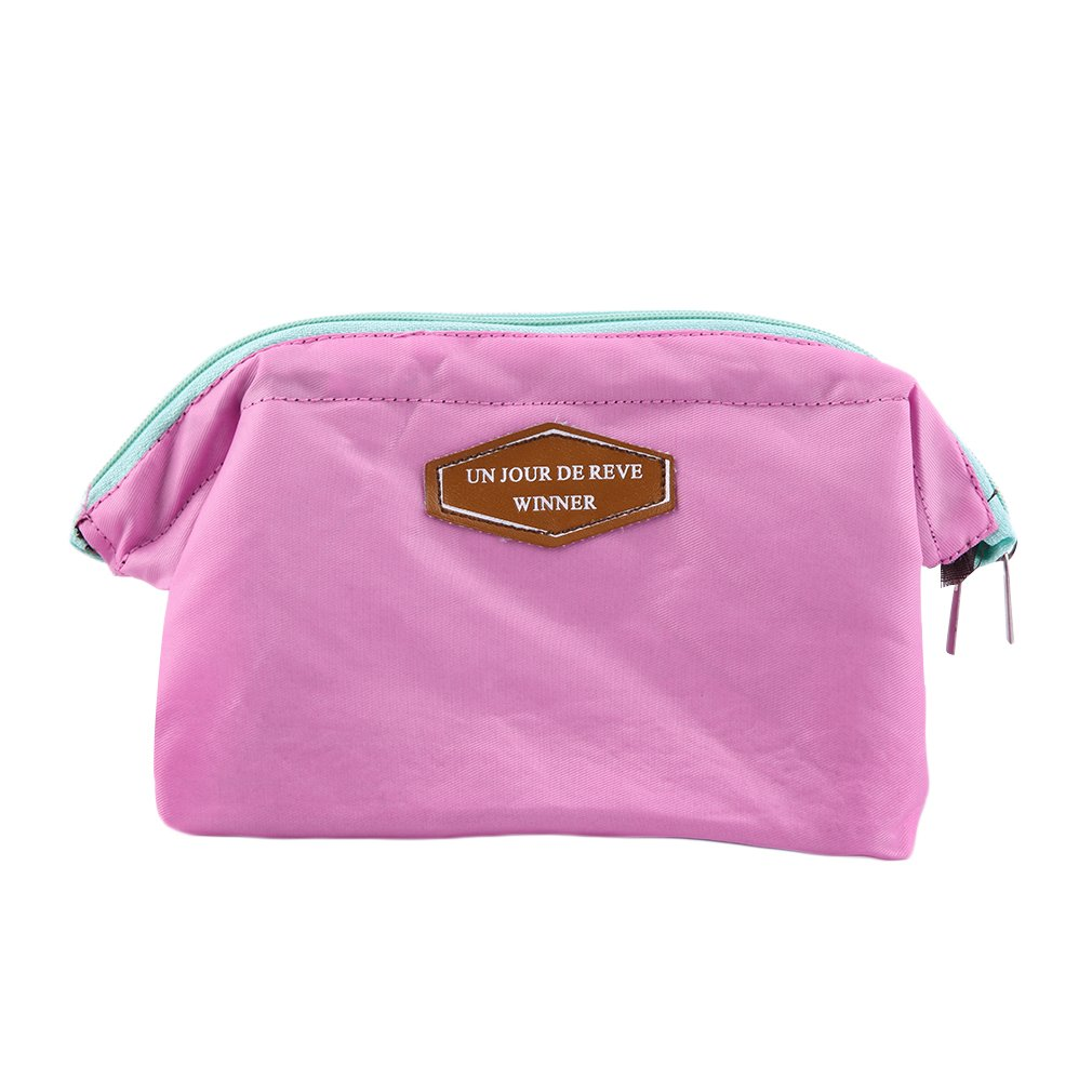 Mini Travel Cosmetic Bag Girl Multifunction Makeup Pouch Toiletry Case Exquisitely Designed Durable Gorgeous
