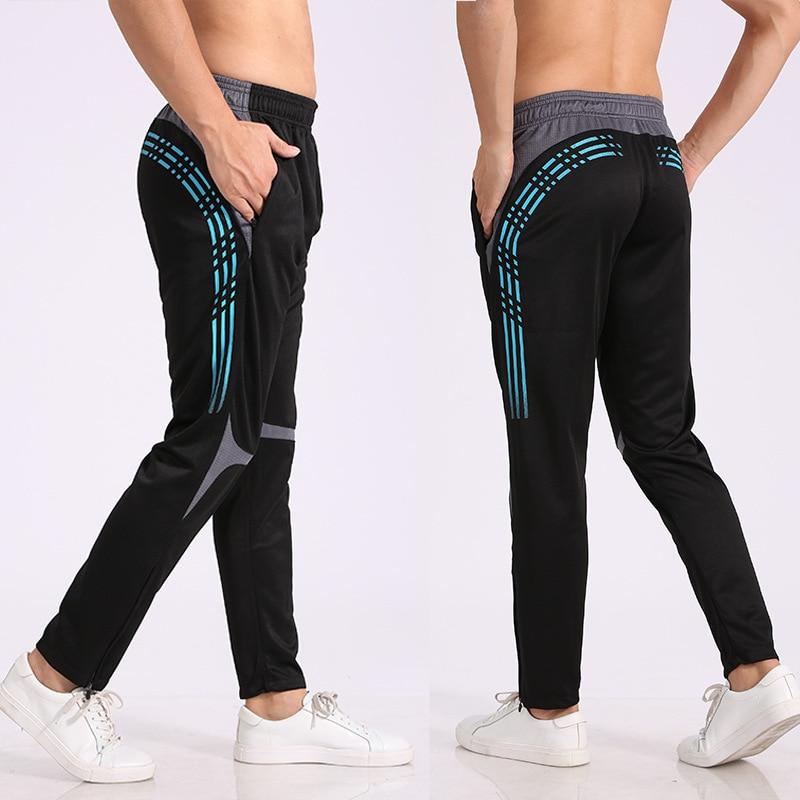 2020 Men SweatPants Sportpants Fitness Joggers Trousers Mens Track Pants Gyms Bodybuit Skinny Pantalon Hombre