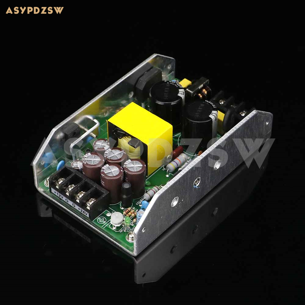 AD350D Power Amplifier Switching Power Supply Board DC 48V/6.5A+12V/2A 350W Amp SMPS