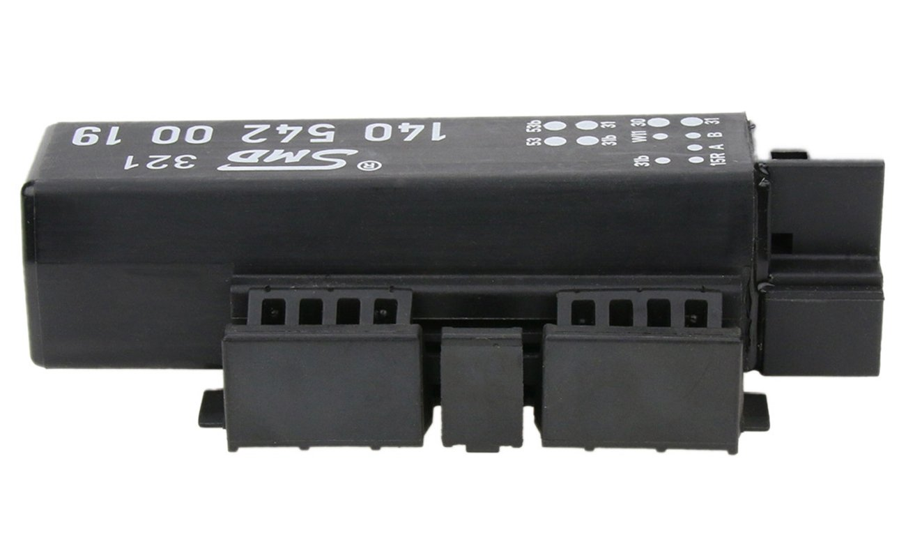 Windshield Wiper Motor Relay 1405420019 fit for <font><b>Mercedes</b></font> <font><b>W140</b></font> S420 <font><b>S500</b></font> 1994-1999 image