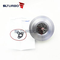 Turbo şarj CHRA çekirdek GT2256V araba kartuşu BMW 330 için dx E46 3.0 L 135KW M57 D30 1999-2003 11652249950 1652248834