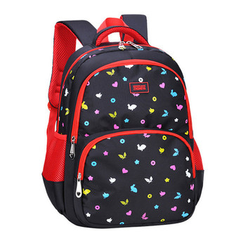 Children School Bags For Girls boys School Backpacks Kids Printing Backpack Schoolbag Kids Book bag 2 sizes new children school bags for girls boys backpack kids book bag child printing backpacks set for teenage girls schoolbag suit