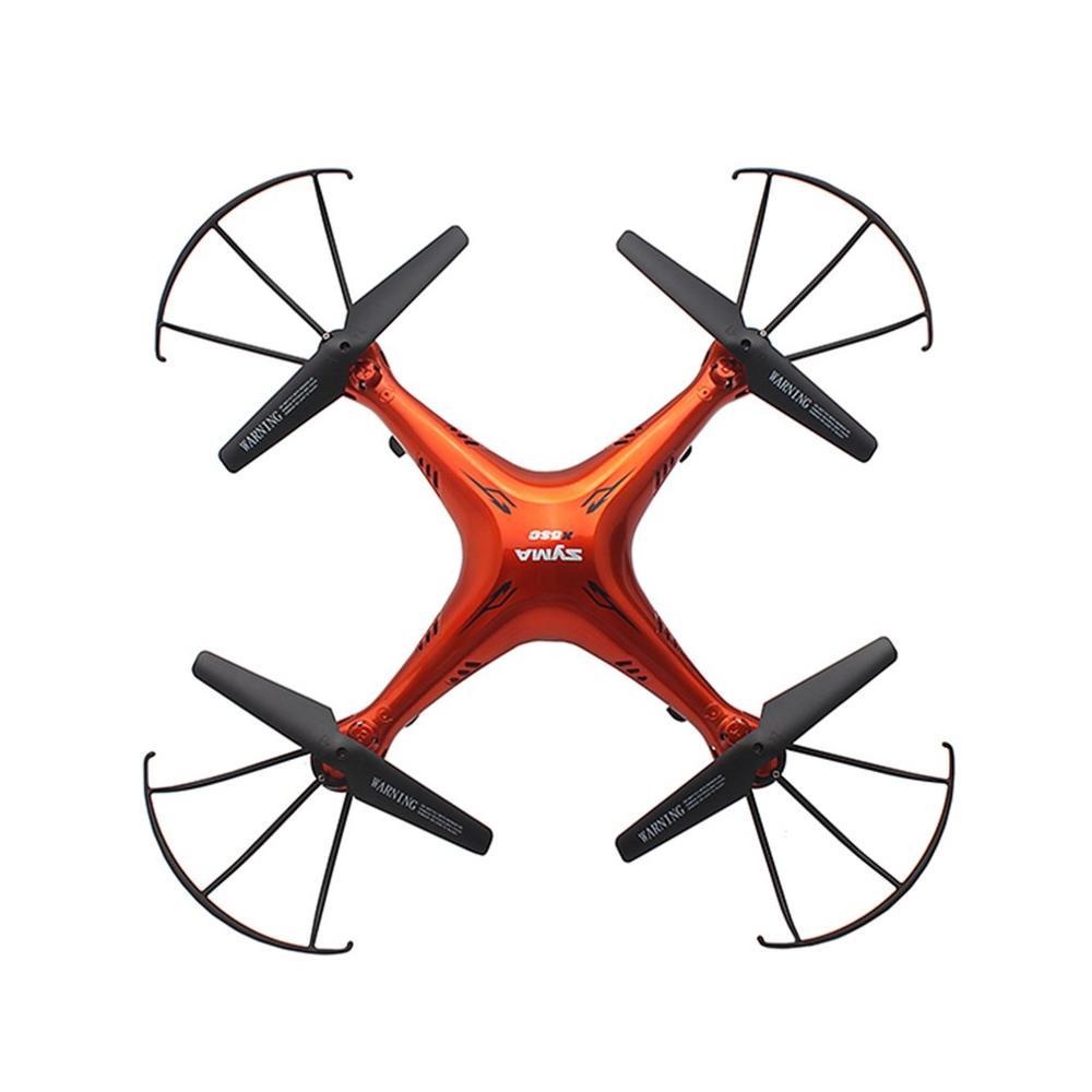 2019 nueva actualización SYMA X5SC 2,4G Drone Smart RC Quadcopter avión con 720P HD Cámara modo sin cabeza 3D voltear Modo de velocidad Batería de 3,7 V 800mAh y cargador USB para SYMA X5 X5C X5S X5SW X5HW X5HC x5ucs X5UW RC Drone Quadcopter repuestos betery partes 3,7 v #3