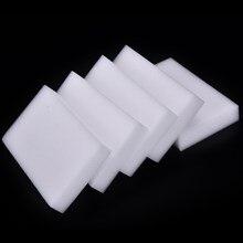 20 pces multi-função mágica melamina esponja borracha limpador de limpeza esponjas cozinha banheiro 100x60x20mm