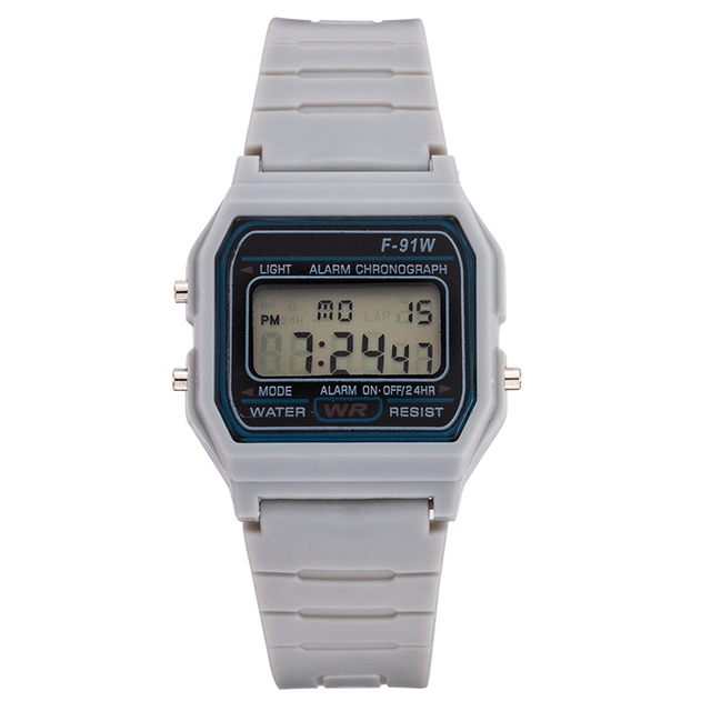 relogio digital kids watches Boys Fashion Sport Watch LED Analog Digital Smart Sport Waterproof WristWatch Girls Baby Watch
