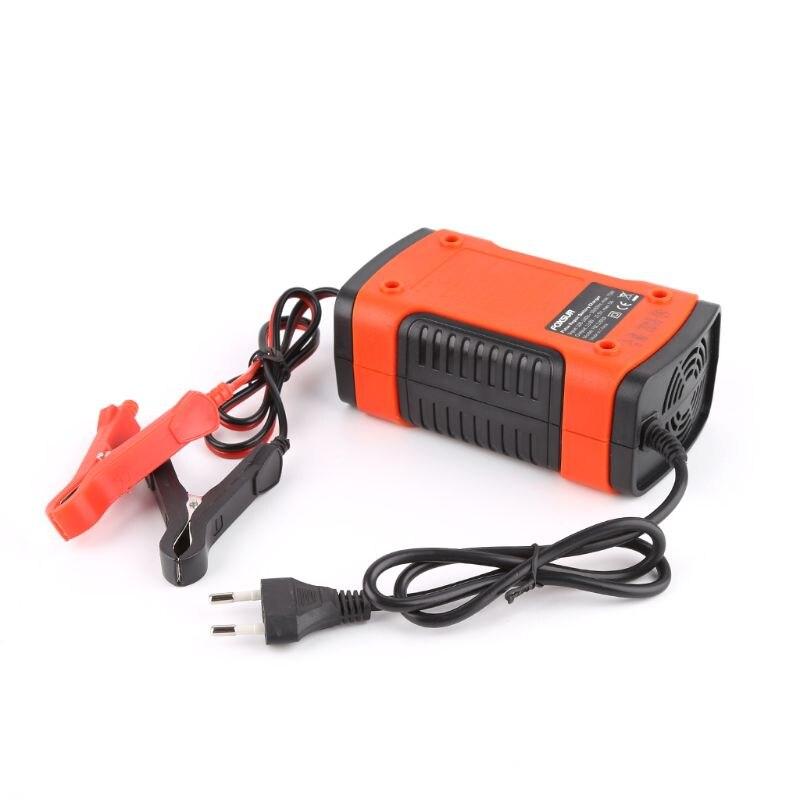 Intelligentes Batterieladegerät 1,5A