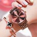 Женские часы-браслет модные стразы женские часы Изысканные повседневные женские часы orologio donna Прямая поставка