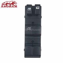 25401 JG410 New Power Window Switch For Nissan X Trail 25401JG41D 25401 JG41D 25401JG410